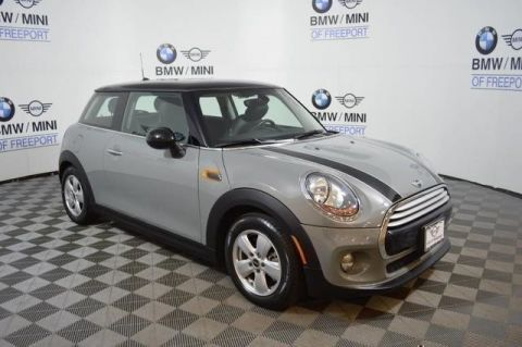Pre-Owned 2015 MINI Cooper Hardtop