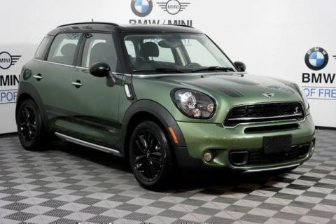 Pre-Owned 2016 MINI Cooper Countryman S ALL4 AWD
