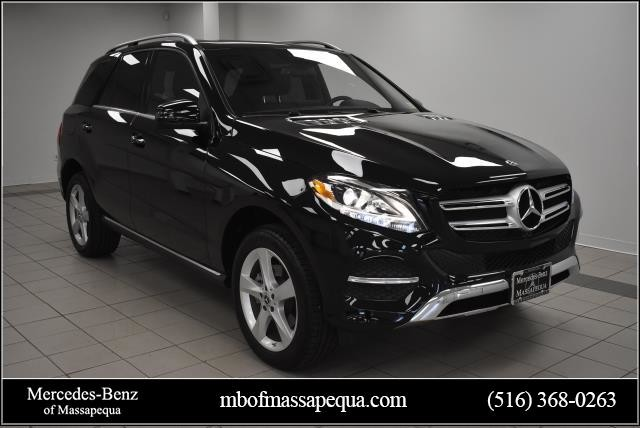 2018 GLE 350 4MATIC