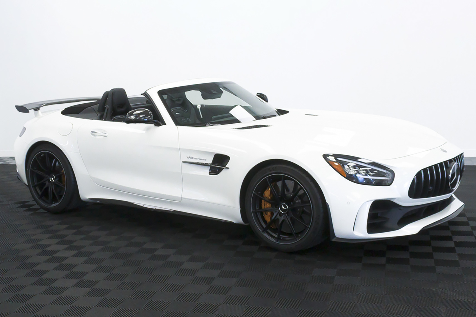 New 2020 Mercedes-Benz AMG® GT AMG® GT R Roadster