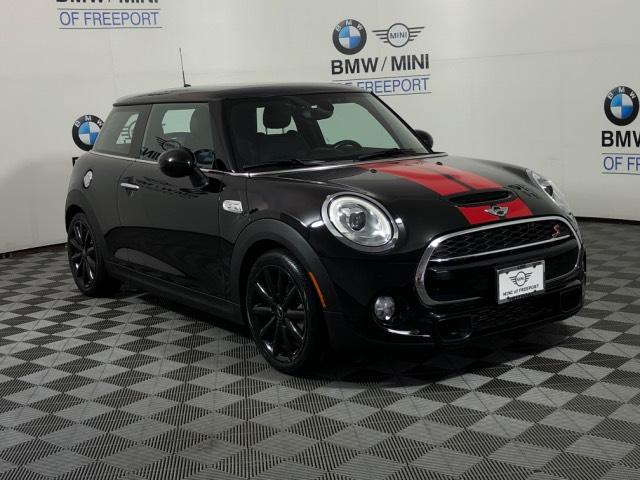 Pre-Owned 2018 MINI Hardtop 2 Door Cooper S FWD