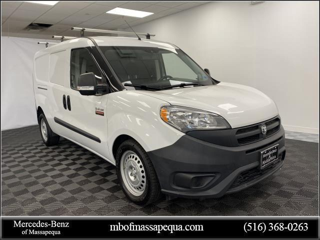 Pre-Owned 2016 Ram ProMaster City 122 WB Tradesman